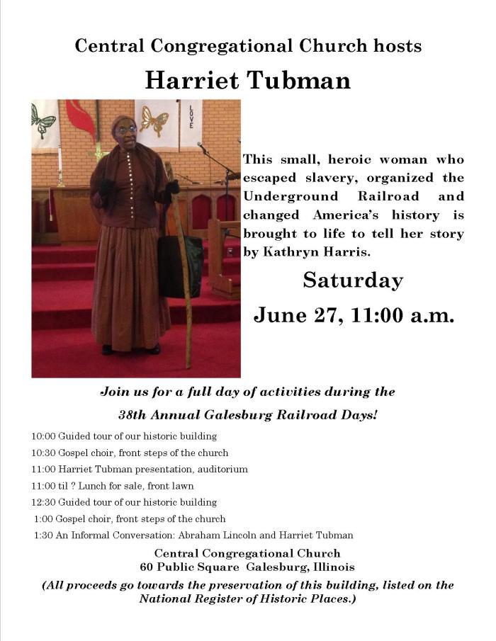 TubmanFlyer