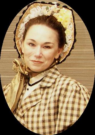 Mary Oval